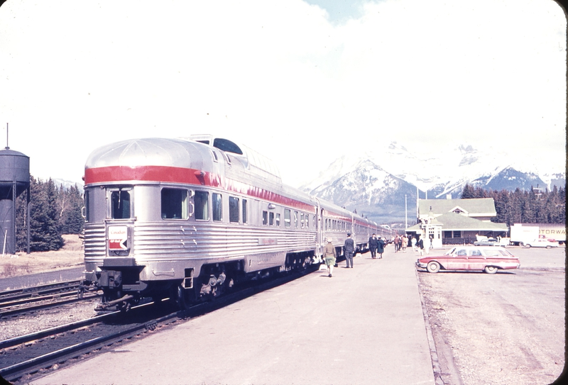 110196: Banff AB No 2 Canadian