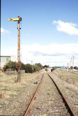 116576: Traralgon Up Distant Signal Maffra Line